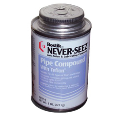 ORS535-NPBT-8 - Never-SeezPipe Compound With Teflon®