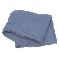 HSC539-50 - HospecoSurgical Huck Towels Reclaimed