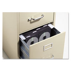 IDEFT07069 - find It™ Hanging CD Pages