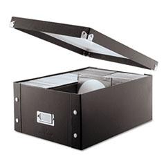IDESNS01658 - Snap-N-Store® CD Storage Box
