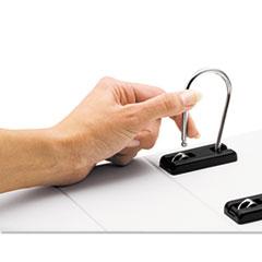 IDESNS01703 - find It™ Gapless Loop Ring View Binder