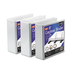 IDESNS01705 - find It™ Gapless Loop Ring View Binder