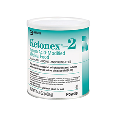 MON51142601 - Abbott NutritionKetonex®-2 Medical Food