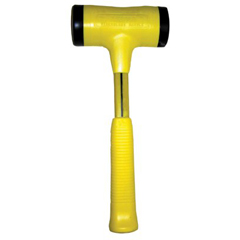 NUP545-10-195 - NuplaStrike Pro® Dead Blow Hammers