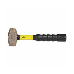 NUP545-30-040 - NuplaBrass Hammers