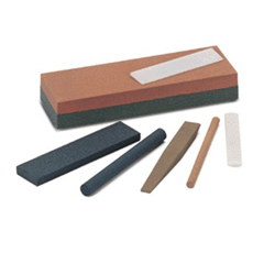 NRT547-61463686505 - NortonRound Abrasive File Sharpening Stones