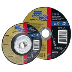 NRT547-66252842009 - NortonType 27 NorZon Plus  RightCut Cut-Off Wheels