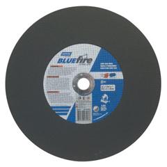 NRT547-66252843253 - NortonChop Saw Cut-Off Wheel, 14 In Dia, 7/64 In Thick Zirconia/Alum. Oxide