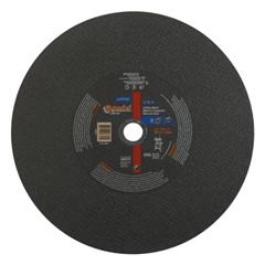 NRT547-66253306611 - NortonType 01 Gemini Stationary Reinforced Cut-Off Wheels