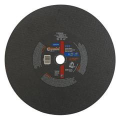 NRT547-66253306626 - NortonType 01 Gemini Chop Saw Reinforced Cut-Off Wheels