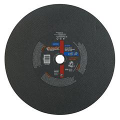 NRT547-66253306627 - NortonType 01 Gemini Chop Saw Reinforced Cut-Off Wheels