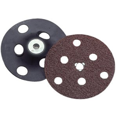 NRT547-66261010448 - NortonAVOS Edger Speed-Lok Bear-Tex Discs