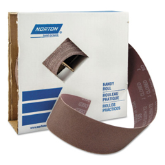 NRT547-66261126297 - NortonCoated Handy Rolls