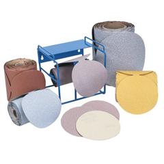 NRT547-66261149828 - NortonStick & Sand Paper Discs