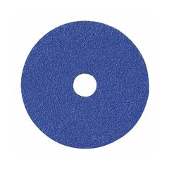 NRT547-66261138453 - NortonNorZon Plus Coated-Fiber Discs