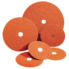 NRT547-69957398010 - NortonBlaze™ Coated Fiber Discs