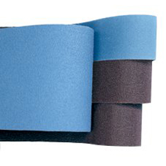 NRT547-78072722080 - NortonMetalite Benchstand Coated-Cotton Belts