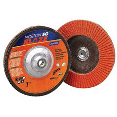NRT547-66261183493 - NortonBlaze™ Type 29 Flap Discs