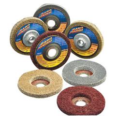 NRT547-66261020547 - NortonRapid Finish™ Bear-Tex Unified Wheels