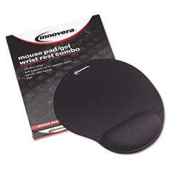 IVR50448 - Innovera® Fabric Covered Wrist Support