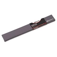 IVR52459 - Innovera® Natural Rubber Keyboard Wrist Rest