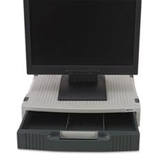 IVR55000 - Innovera® Basic LCD Monitor/Printer Stand