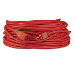 IVR72200 - Innovera® Indoor/Outdoor Extension Cord