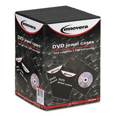 IVR72810 - Innovera® Standard DVD Case