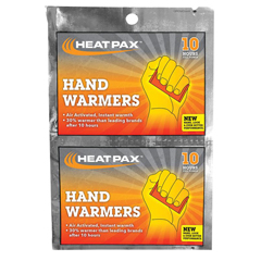 OCC561-1100-10R - OccuNomixHot Rods Hand Warmers