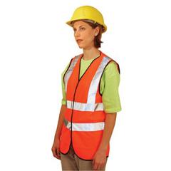 561-LUX-SSFULLG-YS - OccuNomixStandard Vest