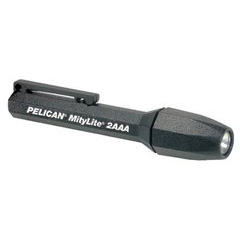 PLC1900CBLACK - MityLite™ Flashlights