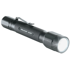 PLC562-023600-0001-110 - Pelican2360 LED Flashlights, 2 Aa, 163 Lumens