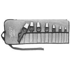 CSB565-K-16 - C.S. OsborneArch Punch Sets