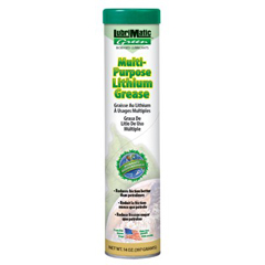 PLW570-10301 - PlewsLubriMatic Green™ Multi-Purpose Grease