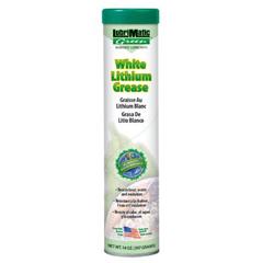 PLW570-10308 - PlewsLubriMatic Green™ White Lithium Grease