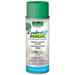 PLW570-10444 - PlewsLubriMagic™ Spray Lubricants & Penetrants
