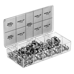PLW570-11-953 - PlewsGrease Fitting Assortments