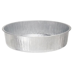 PLW570-75-751 - PlewsGalvanized Pans