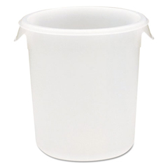 RCP5721WHI - Round Storage Containers