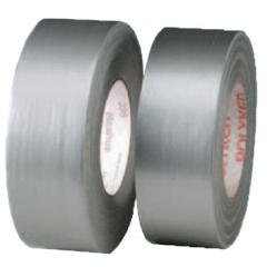 BER573-1086174 - Berry PlasticsMulti-Purpose Duct Tapes, Silver, 2 In X 60 Yd X 10 Mil