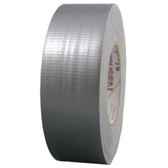 BER573-1086178 - Berry PlasticsMulti-Purpose Duct Tapes, Silver, 48 mm X 55 M X 11 Mil