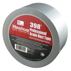 BER573-1086183 - Berry PlasticsMulti-Purpose Duct Tapes, Silver, 3 In X 60 Yd X 11 Mil