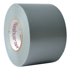 BER573-1086184 - Berry PlasticsMulti-Purpose Duct Tapes, Silver, 4 In X 60 Yd X 11 Mil