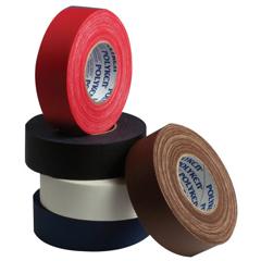 BER573-1117632 - Berry PlasticsPremium Vinyl Coated Gaffers Tapes, 2 In X 60 Yd, 11.5 Mil, Black