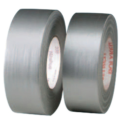 BER573-1086552 - Berry PlasticsMulti-Purpose Duct Tapes, Silver, 4 In X 60 Yd X 10 Mil