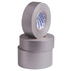 BER573-1086555 - Berry PlasticsGeneral Purpose Duct Tapes, Silver, 2 In X 60 Yd X 9 Mil