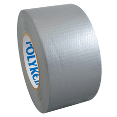 BER573-1086556 - Berry PlasticsGeneral Purpose Duct Tapes, Silver, 3 In X 60 Yd X 9 Mil