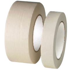 BER573-1088320 - Berry PlasticsNashua Masking Tapes, 1 In X 60 Yd