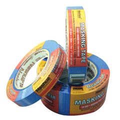 BER573-1088313 - Berry PlasticsPainters Masking Tapes, 2 In X 60 Yd
