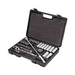 STA576-85-434 - Stanley-Bostitch26 Piece Socket Sets